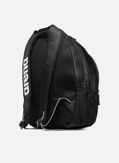 Rucksacks Arena WATER SPIKY 2 BACKPACK Black view from the right